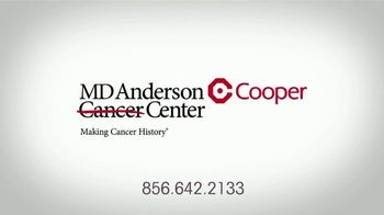 MD Anderson Cancer Center TV Spot, 'Colon Cancer Screenings' - Thumbnail 6