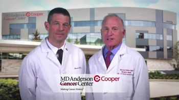 MD Anderson Cancer Center TV Spot, 'Colon Cancer Screenings' - Thumbnail 4