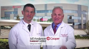 MD Anderson Cancer Center TV Spot, 'Colon Cancer Screenings' - Thumbnail 5