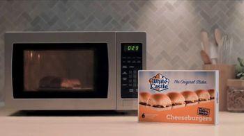 White Castle Cheese Sliders TV Spot, 'Amazing Idea' - Thumbnail 1