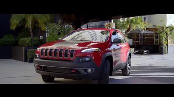 Jeep Presidents Day Event TV Spot, 'Flex Your Freedom' [T2] - Thumbnail 2