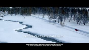 Jeep Presidents Day Event TV Spot, 'Flex Your Freedom' [T2] - Thumbnail 6