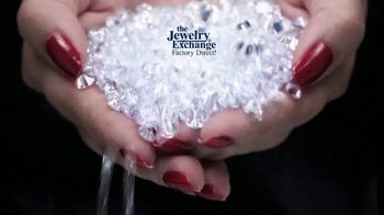 Jewelry Exchange TV Spot, 'Diamonds for Every Budget' - Thumbnail 1