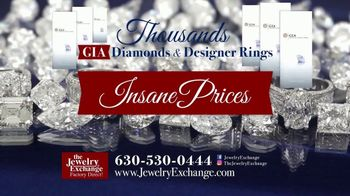 Jewelry Exchange TV Spot, 'Diamonds for Every Budget' - Thumbnail 3