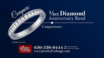 Jewelry Exchange TV Spot, 'Diamonds for Every Budget' - Thumbnail 4