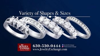 Jewelry Exchange TV Spot, 'Diamonds for Every Budget' - Thumbnail 6