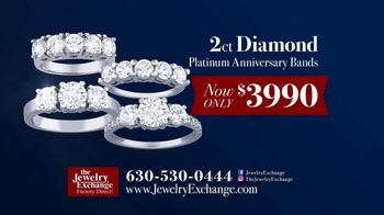 Jewelry Exchange TV Spot, 'Diamonds for Every Budget' - Thumbnail 8