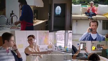 XFINITY TV Spot, 'Internet and Mobile' - Thumbnail 5