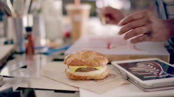 Dunkin' Donuts TV Spot, 'Don't Miss Happy Hour' - Thumbnail 2