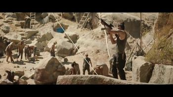 Tomb Raider - Alternate Trailer 13