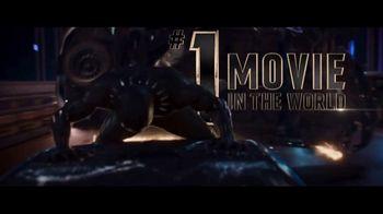 Black Panther - Alternate Trailer 67