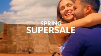 Apple Vacations Spring Super Sale TV Spot, 'It's All Included' - Thumbnail 1