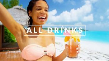 Apple Vacations Spring Super Sale TV Spot, 'It's All Included'