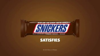 Snickers TV Spot, 'Love, Joey' - Thumbnail 9