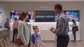 XFINITY TV Spot, \'Just Getting Started\'
