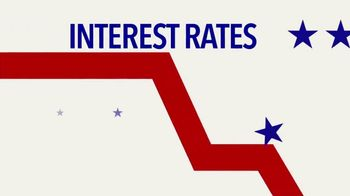 Rooms to Go Anniversary Sale TV Spot, 'Interest Rates Down to Zero' - Thumbnail 2