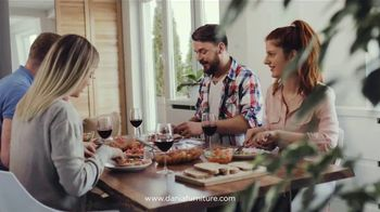 Dania Dining Room Event TV Spot, 'Casual to Formal' - Thumbnail 2