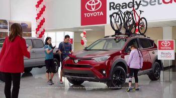 Toyota Ready Set Go! TV Spot, 'Spring Magic' [T1] - Thumbnail 4