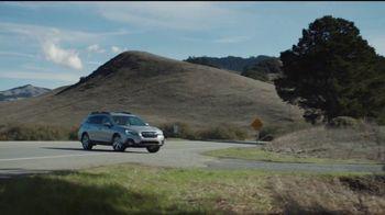 2018 Subaru Outback TV Spot, 'See the World' [T2] - Thumbnail 4