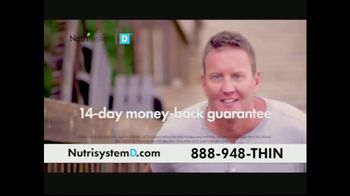 Nutrisystem D TV Spot, 'Take Control and Manage Your Type 2 Diabetes' - Thumbnail 9