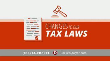 Rocket Lawyer TV Spot, 'Small Businesses' - Thumbnail 5