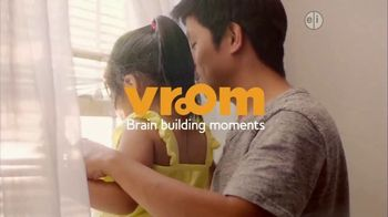 Vroom TV Spot, 'PBS Kids: Brain-Building Moment: Weather' - Thumbnail 10