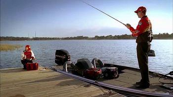 Bass Pro Shops 2018 Spring Fishing Classic TV Spot, 'Mastercard Rebates' - Thumbnail 3
