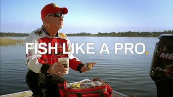 Bass Pro Shops 2018 Spring Fishing Classic TV Spot, 'Mastercard Rebates' - 307 commercial airings