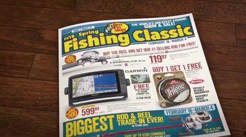 Bass Pro Shops 2018 Spring Fishing Classic TV Spot, 'Mastercard Rebates' - Thumbnail 6
