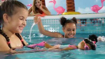 BABY born Mommy, Look I Can Swim! TV Spot, 'Disney Junior: Good Times' - Thumbnail 6