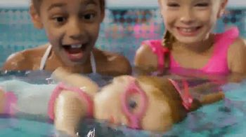 BABY born Mommy, Look I Can Swim! TV Spot, 'Disney Junior: Good Times'