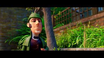 Sherlock Gnomes - Alternate Trailer 4