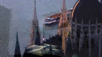 Viking Cruises TV Spot, 'Masterpiece' - Thumbnail 1