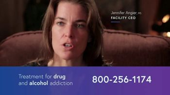Foundations Recovery Network TV Spot, 'The Hardest Thing You Will Ever Do' - Thumbnail 6