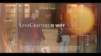LensCrafters TV Spot, 'Why' - Thumbnail 10