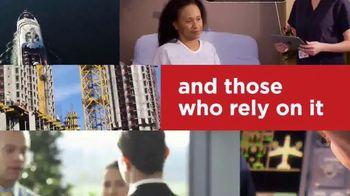Avaya TV Spot, 'Breaking Through Obstacles' - Thumbnail 2