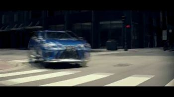 Lexus Special Presidents' Day Offer TV Spot, 'Glass World: 2018 NX 300' [T2] - Thumbnail 1