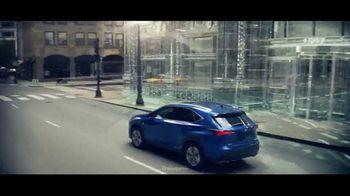 Lexus Special Presidents' Day Offer TV Spot, 'Glass World: 2018 NX 300' [T2] - Thumbnail 4