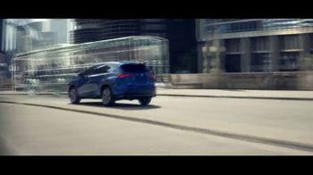 Lexus Special Presidents' Day Offer TV Spot, 'Glass World: 2018 NX 300' [T2] - Thumbnail 6