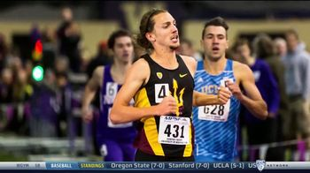 Pac-12 Conference TV Spot, 'PAC Profiles: Cody Brazeal'