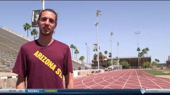 Pac-12 Conference TV Spot, 'PAC Profiles: Cody Brazeal' - Thumbnail 9