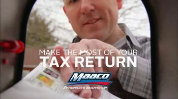 Maaco Tax Season Paint Sale TV Spot, 'New Look' - Thumbnail 2