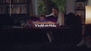 Hulu TV Spot, 'Light Sleeper' - Thumbnail 10