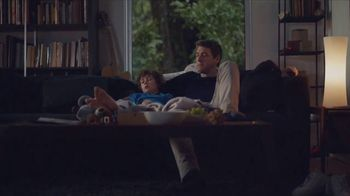 Hulu TV Spot, 'Light Sleeper'