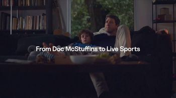 Hulu TV Spot, 'Light Sleeper' - Thumbnail 8