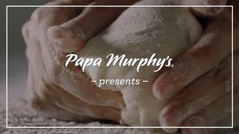 Papa Murphy's 5-Meat Stuffed Pizza TV Spot, 'Unbaked' - Thumbnail 1