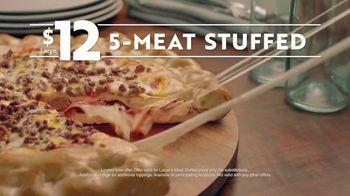 Papa Murphy's 5-Meat Stuffed Pizza TV Spot, 'Unbaked' - Thumbnail 9