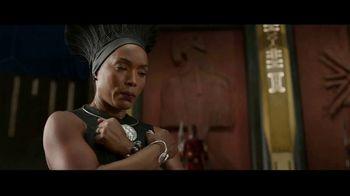 Black Panther - Alternate Trailer 69