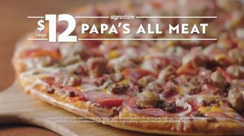 Papa Murphy's All Meat Pizza TV Spot, 'Fresh Take' - Thumbnail 10