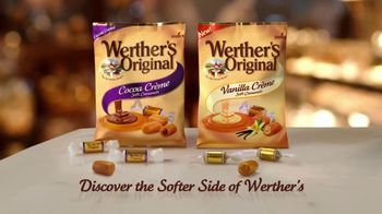 Werther's Original Cocoa Crème Soft Caramels TV Spot, 'Just for You' - Thumbnail 8